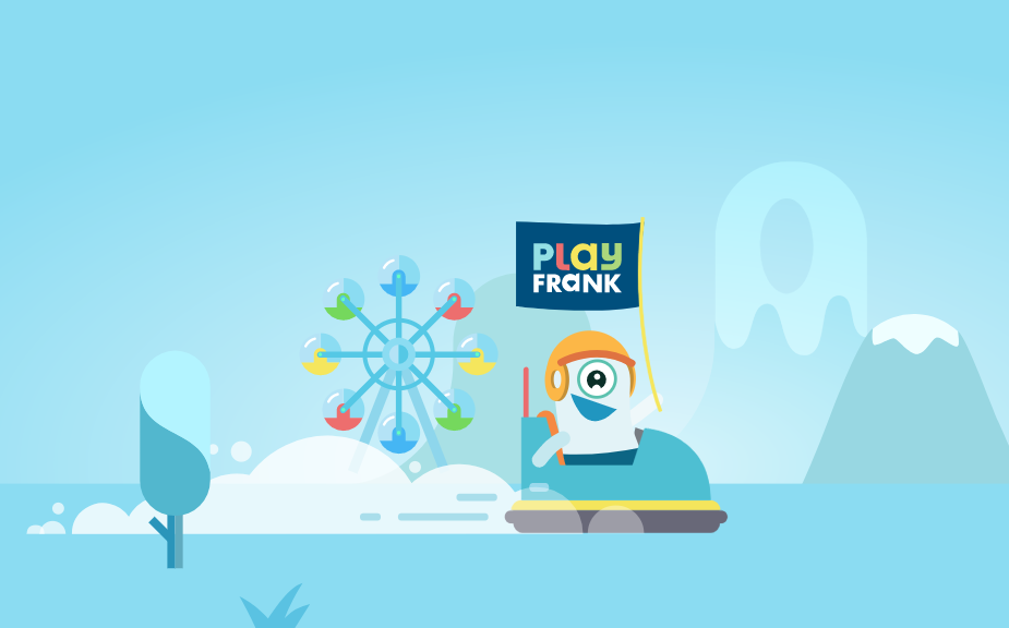 playfrank live casino
